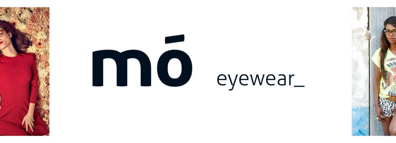Nieuw: Mó Eyewear
