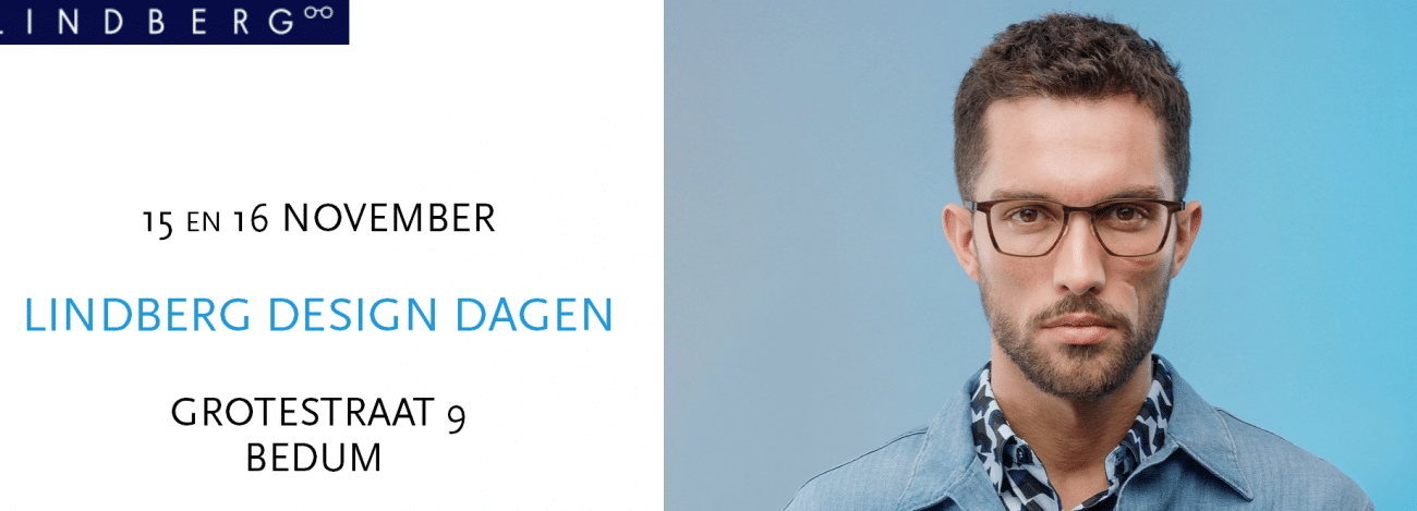 Lindberg Design Dagen in Bedum