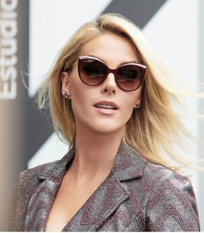 Ana Hickman Eyewear SS2020