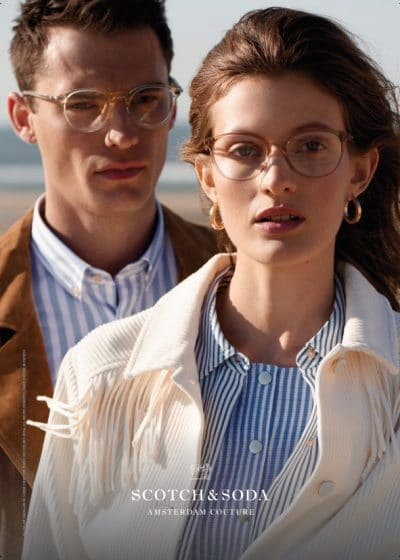 Scotch & Soda SS20 collectie