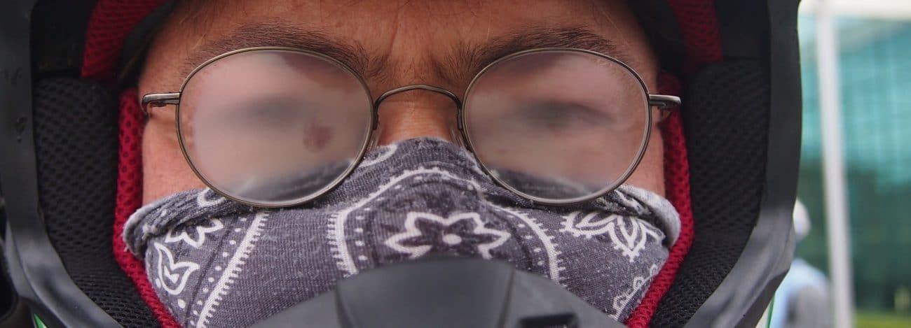Nieuw: Artnog anti condens spray